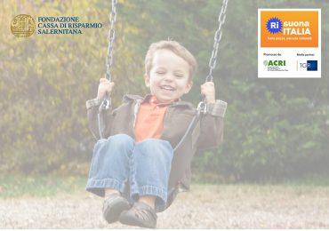 Raccolta Fondi in favore del Reparto di Radioterapia Pediatrica di Salerno