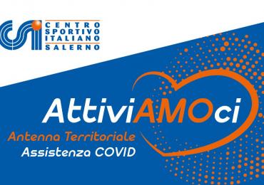 """Al via il progetto """"AttiviAMOci: Antenna territoriale Assistenza Covid"""""""