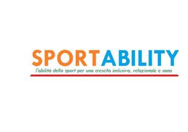 """Progetto """"SportAbility: l'abilità dello sport per una crescita inclusiva, relazionale e sana"""""""