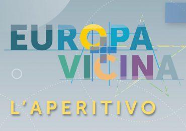 Evento di presentazione del progetto ''Europa+Vicina''