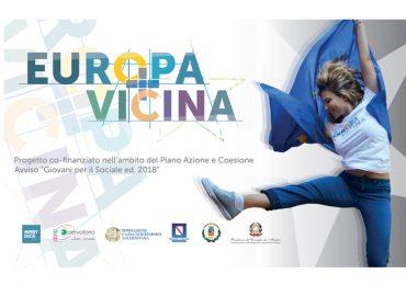 EUROPA + VICINA