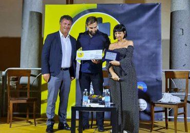 """Assegnato il """"Premio Barliario 2020"""" a Piergiorgio Pulixi"""