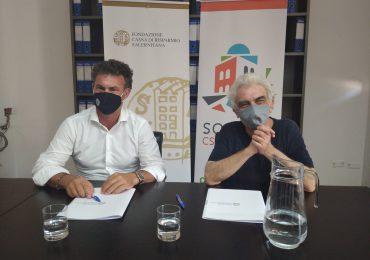 Firmato il Protocollo d'Intesa tra Fondazione Carisal e CSV