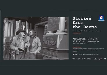 """Apre la mostra """"Stories from the Rooms"""""""
