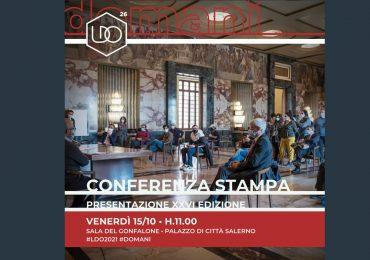 Conferenza stampa di presentazione della XXVI edizione di Linea d'Ombra Festival